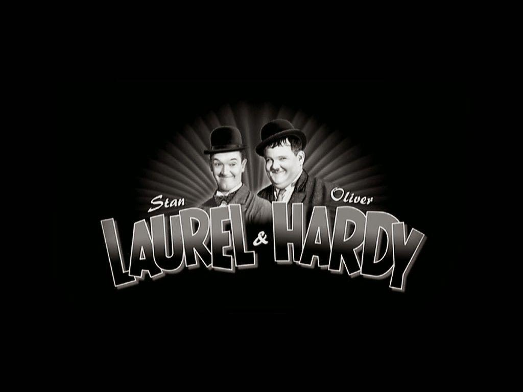 The Great American Disconnect-Political Comments: Laurel and Hardy ...