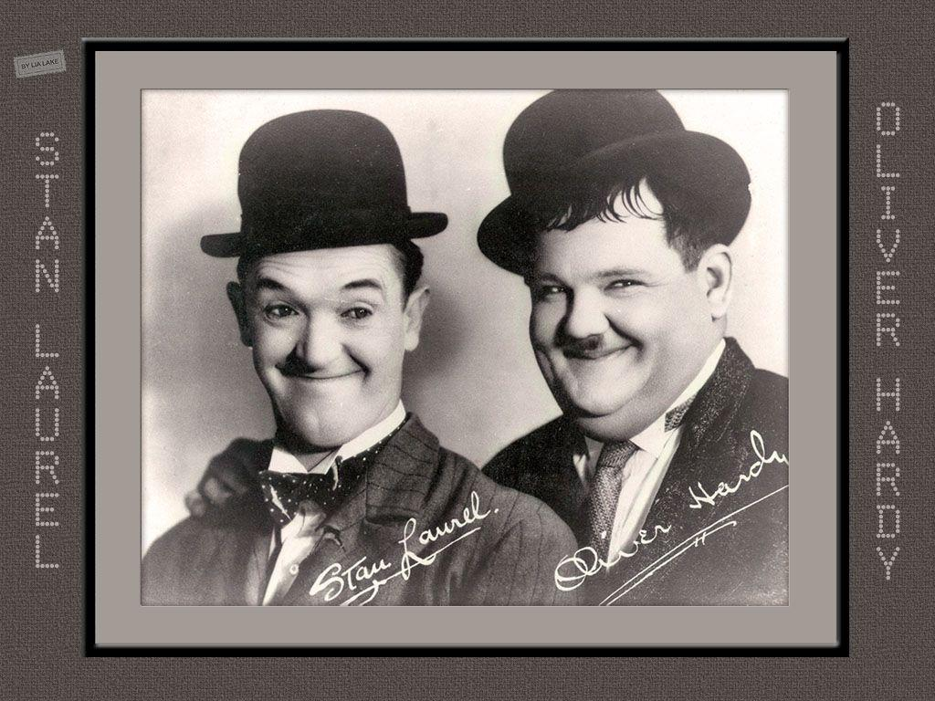Pictures of Laurel and Hardy, Picture #296587 - Pictures Of ...