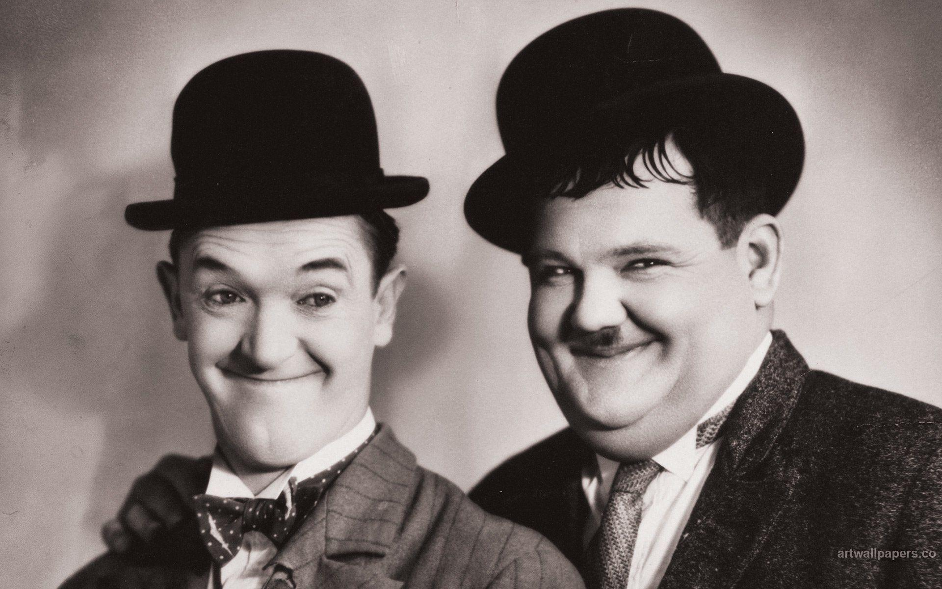 Laurel and Hardy Wallpapers (43+)