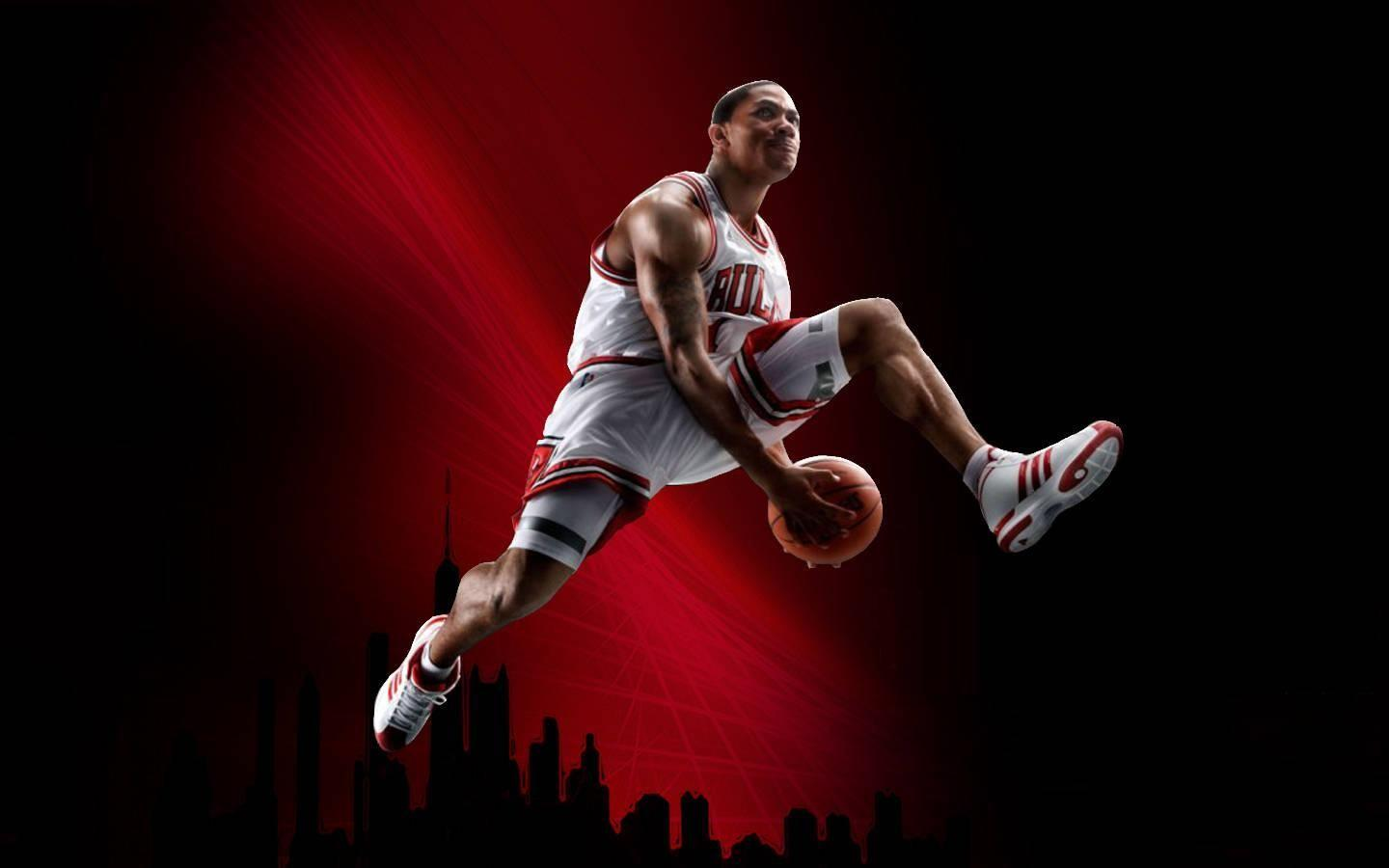 awesome basketball wallpapers unpixelated - photo #5