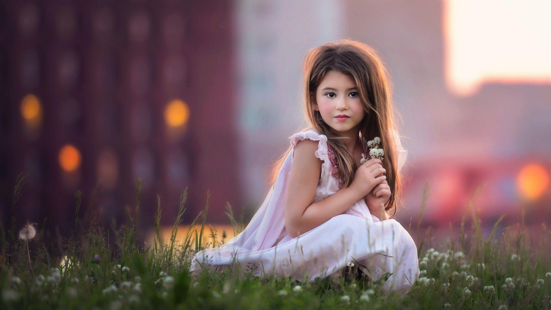little girls wallpapers - wallpaper cave