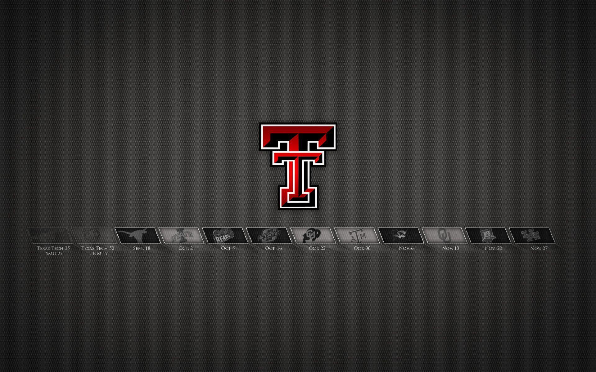 Texas Tech University Wallpapers Wallpaper Cave
