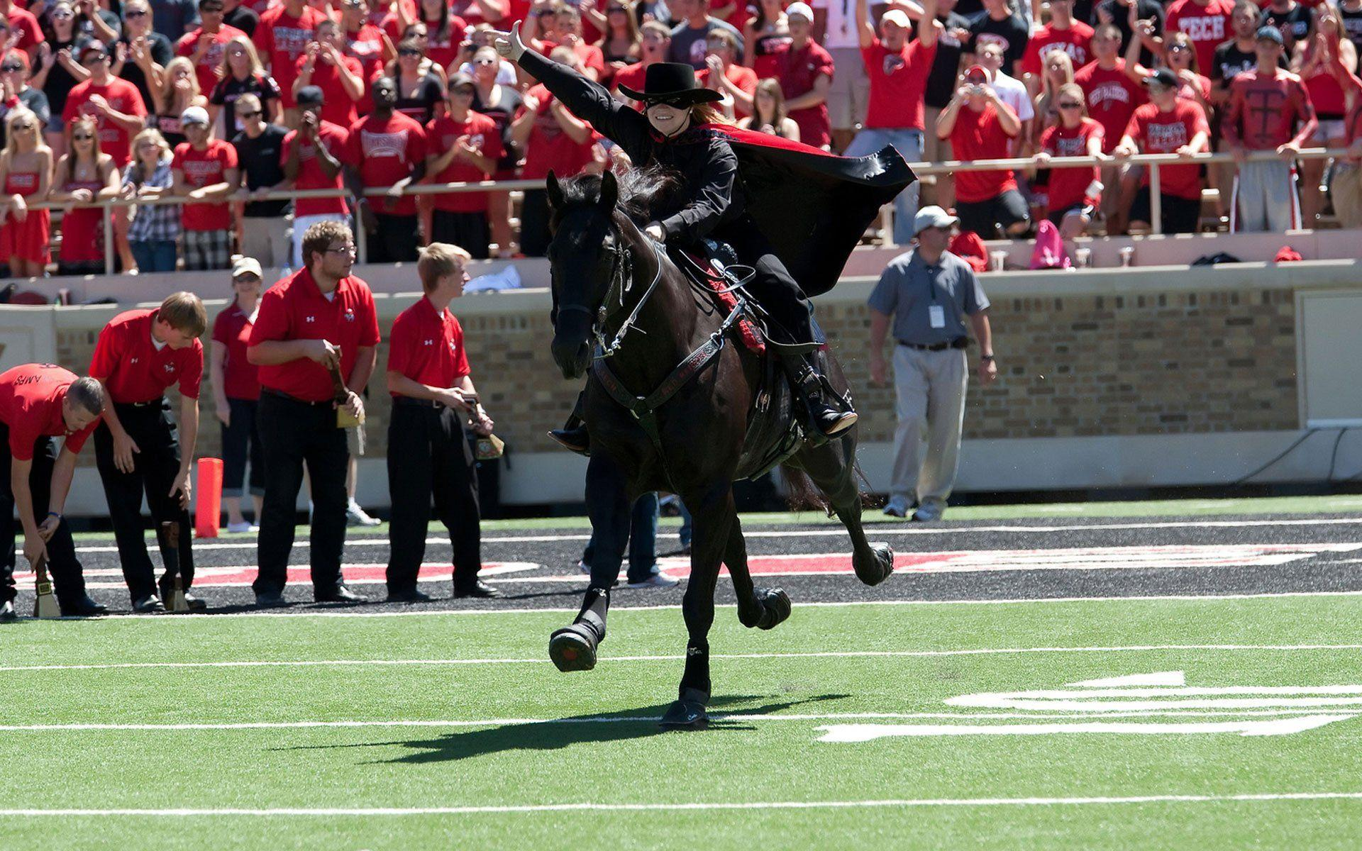texas tech football