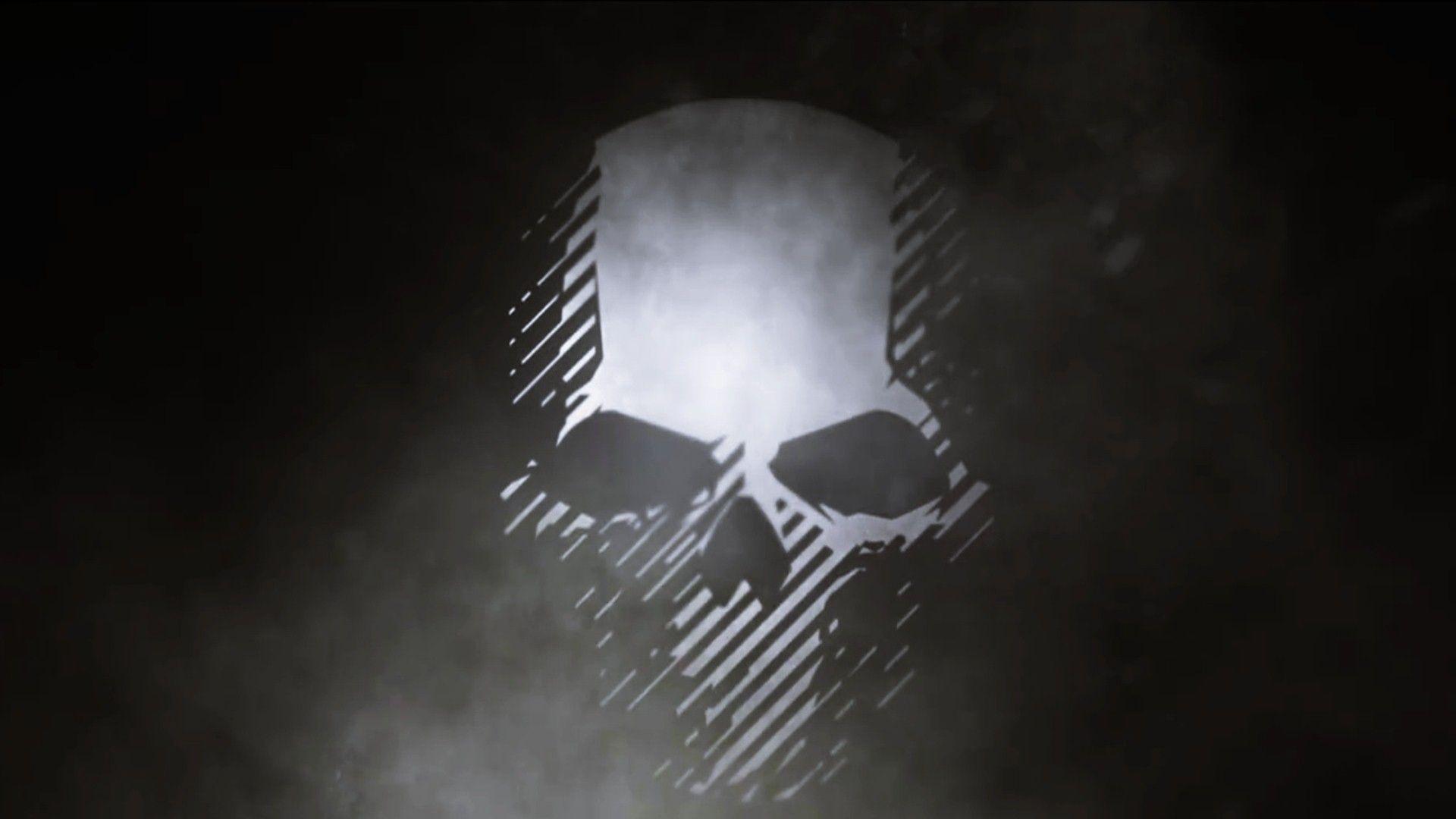 Pixilart - Ghost Recon Wildlands Skull by netrotlvl-x  Skull Ghost Recon Wildlands