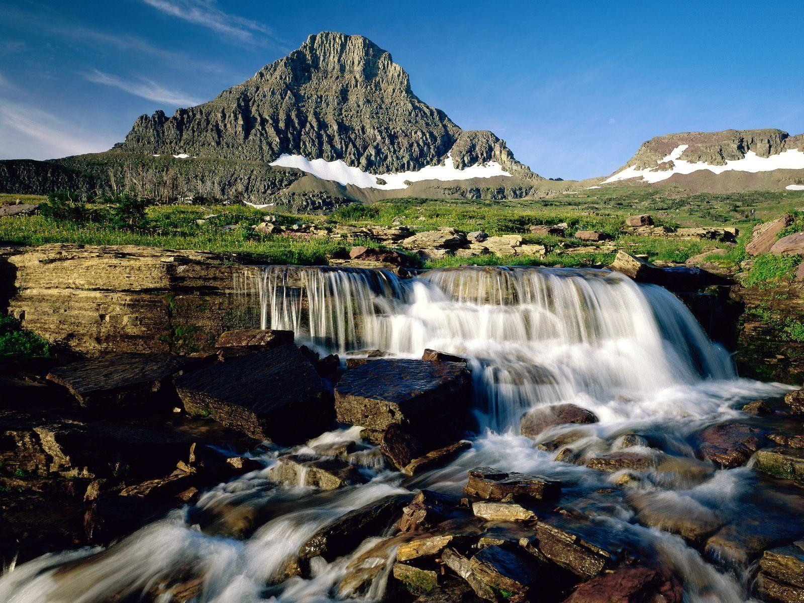 Glacier National Park Wallpapers Wallpaper Cave