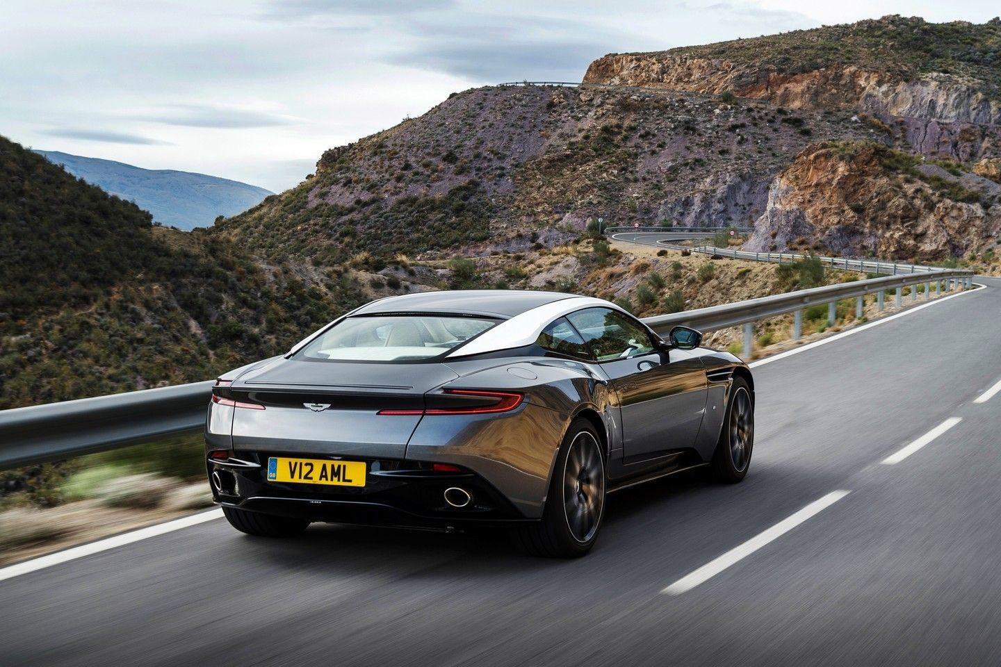 Aston Martin DB11 Wallpapers Images Photos Pictures Backgrounds