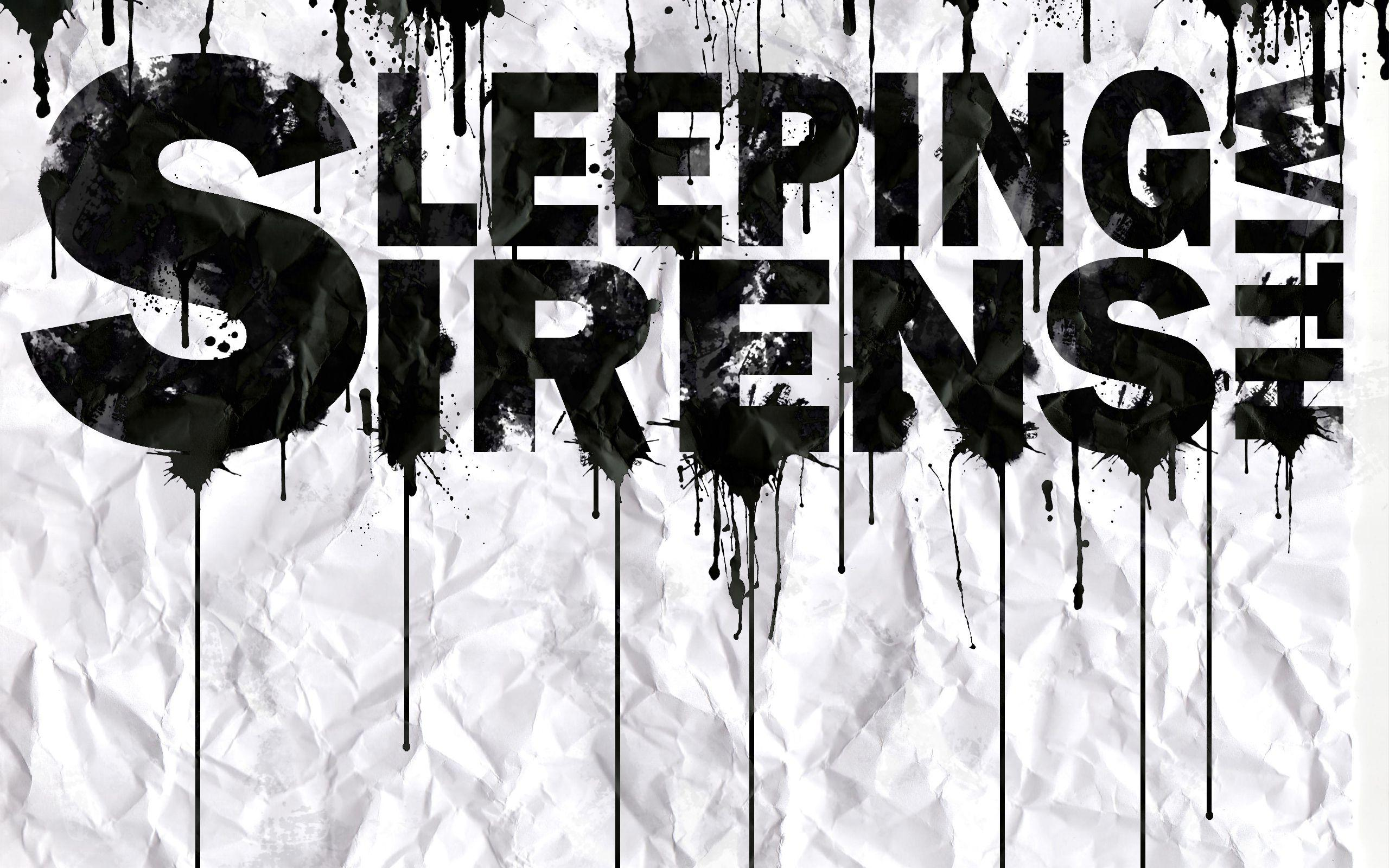 Sleeping With Sirens Wallpapers
