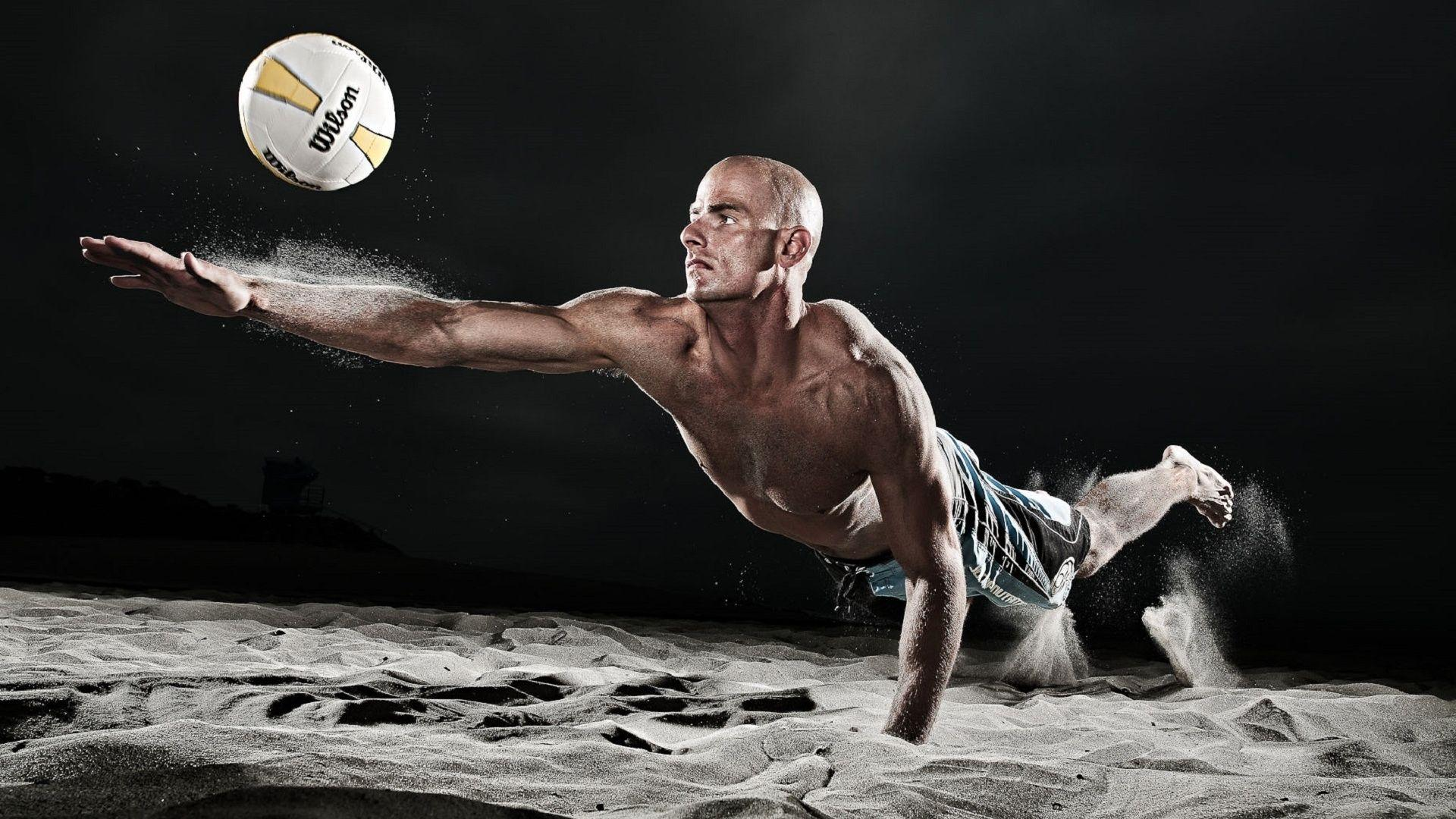 Sport Wallpaper Volleyball: Volleyball HD Wallpapers