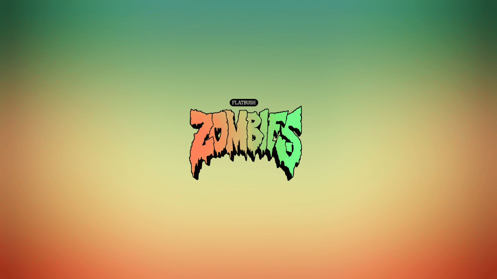 Flatbush Zombies Wallpapers - Wallpaper Cave