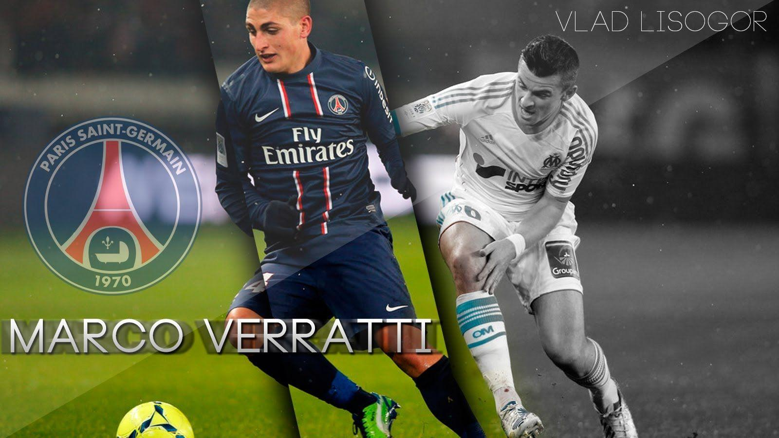 Marco Verratti Wallpapers Wallpaper Cave