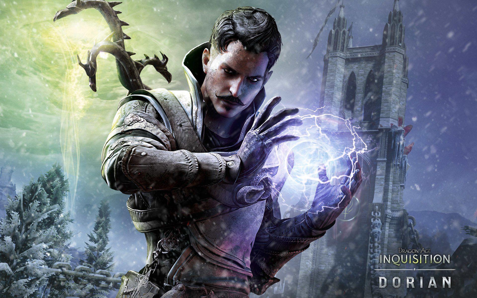 Dragon Age: Inquisition Wallpapers - Wallpaper Cave