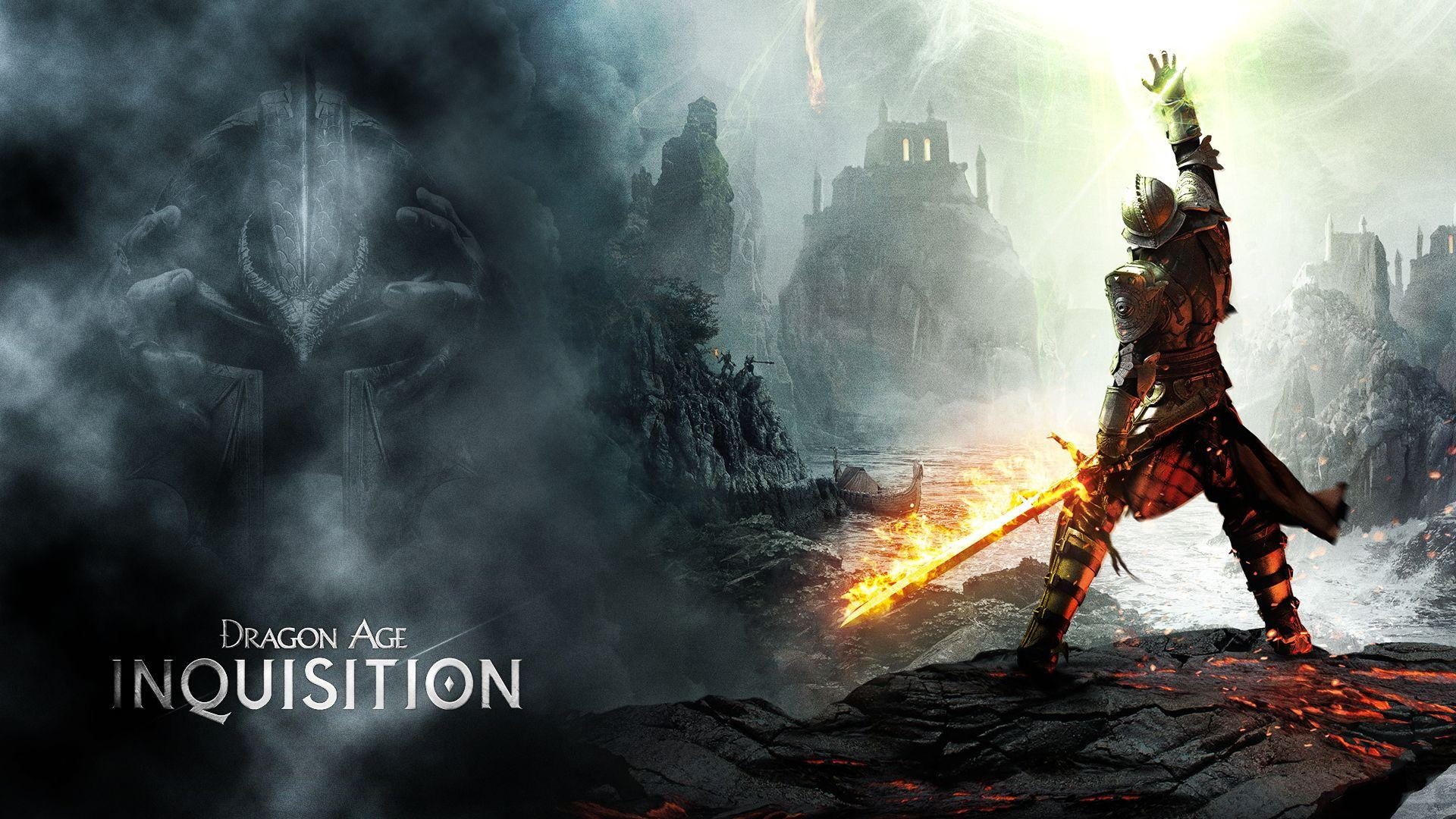 Wallpaper 60 From Dragon Age Inquisition