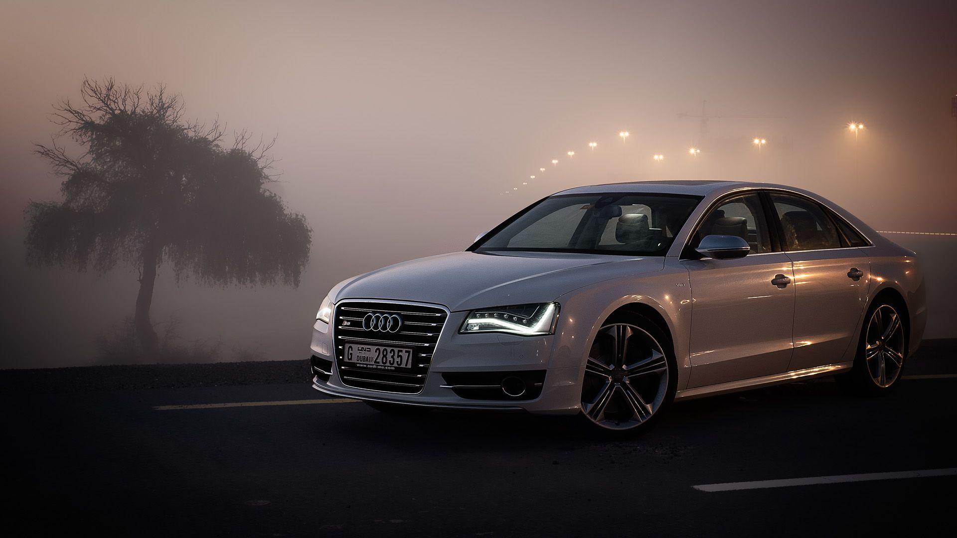 Audi S8 Wallpapers Wallpaper Cave