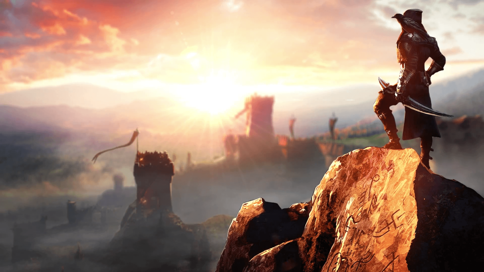 Dragon Age Origins Wallpapers: Dragon Age: Inquisition Wallpapers