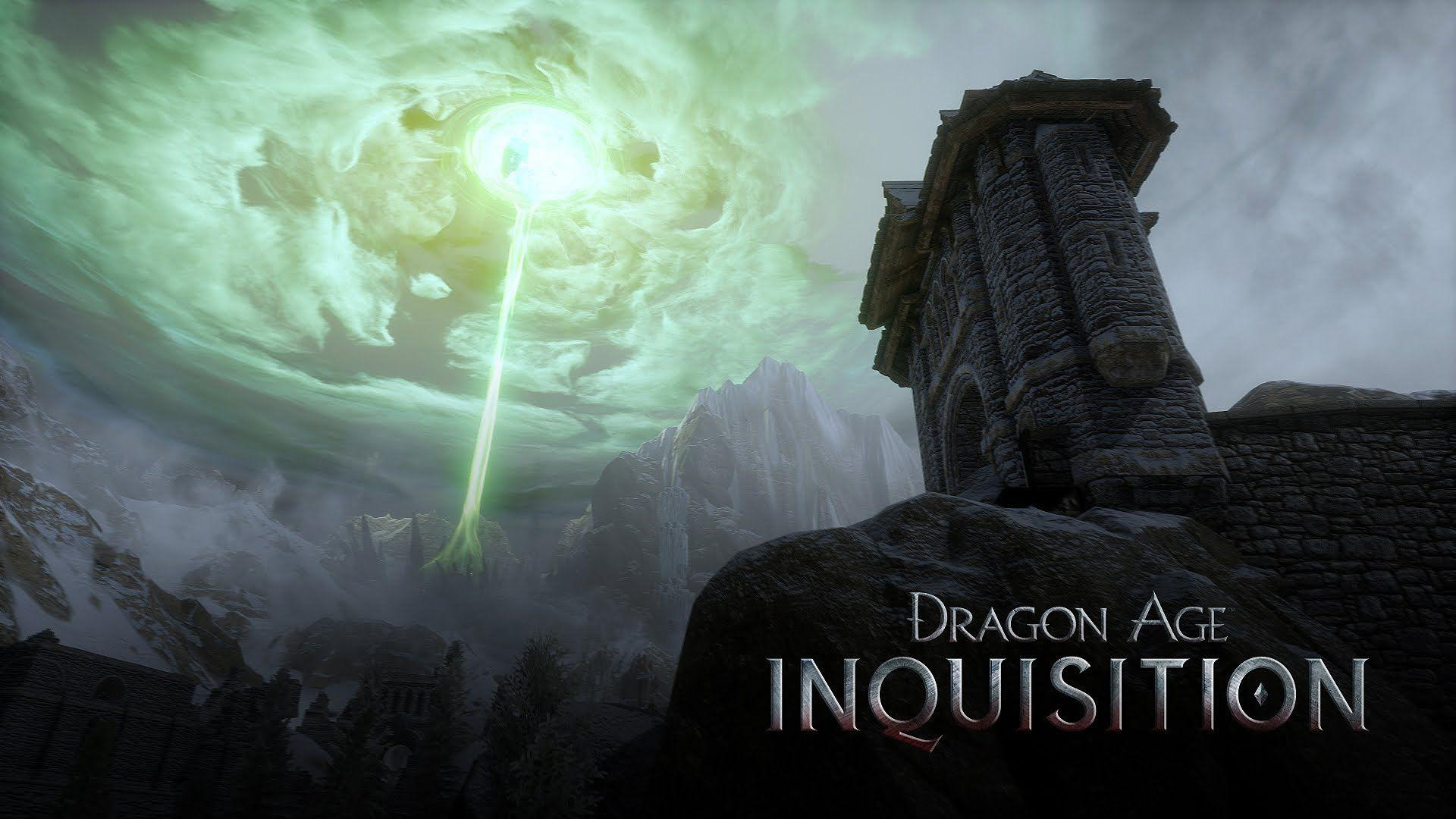 Dragon Age Inquisition Wallpapers Wallpaper Cave
