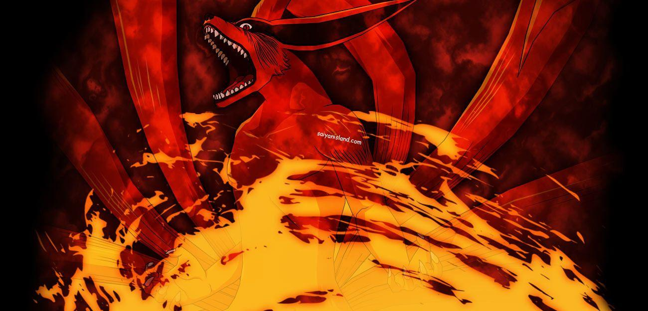 1920x1080 Naruto Shippuden All Tailed Beast Wallpapers
