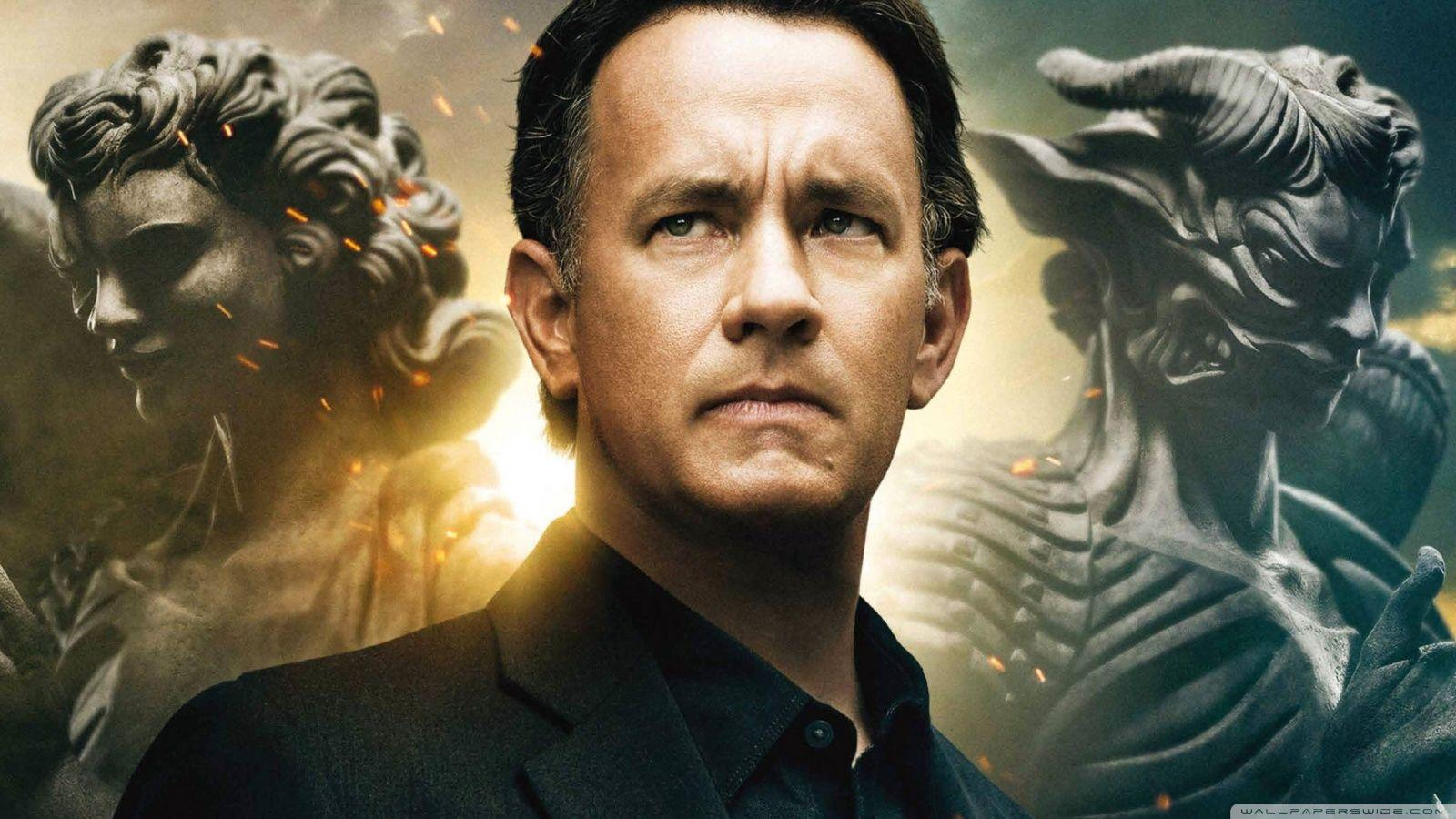 Tom Hanks Angels And Demons HD desktop wallpapers : High Definition
