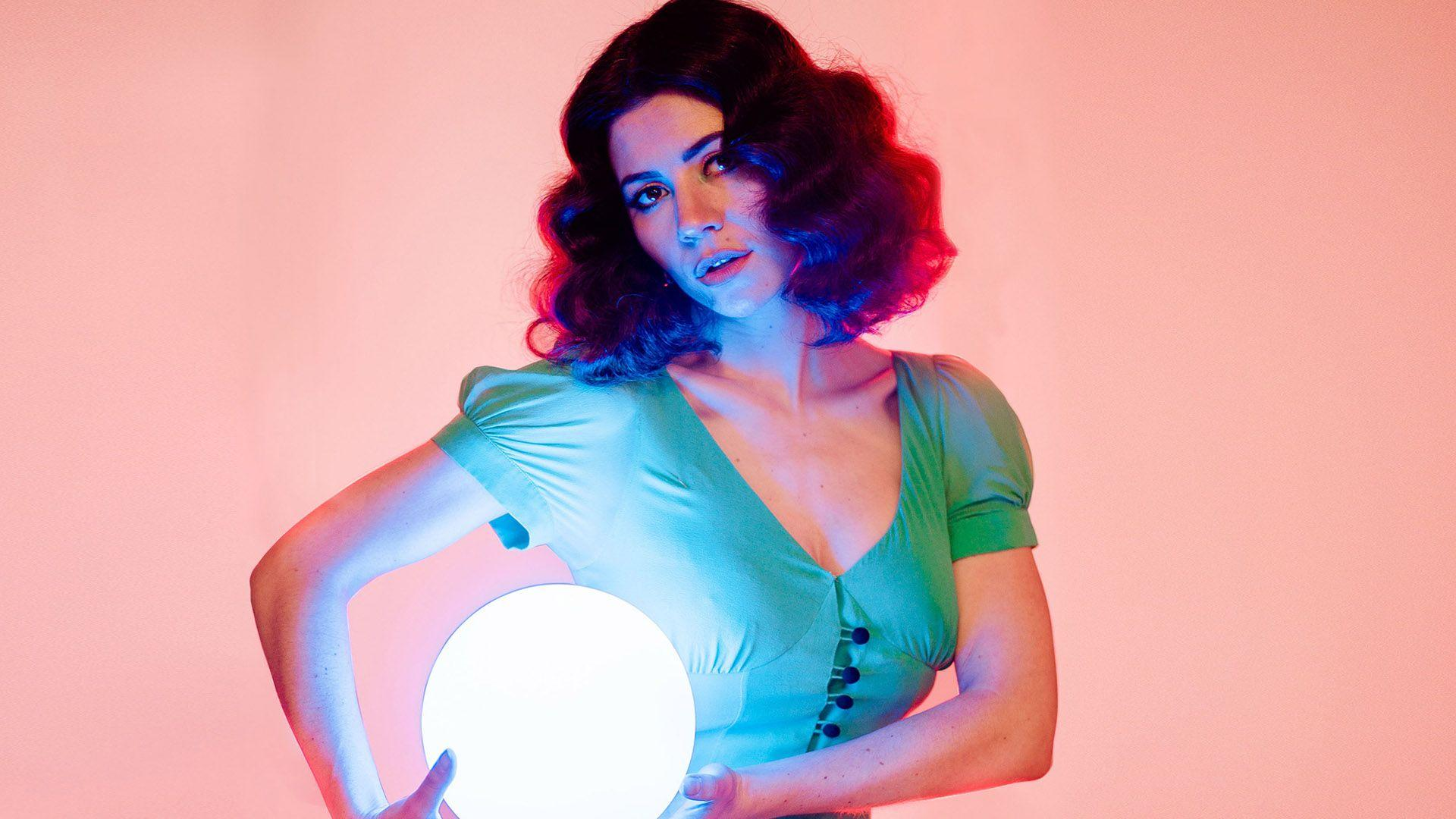 Marina And The Diamonds Wallpapers