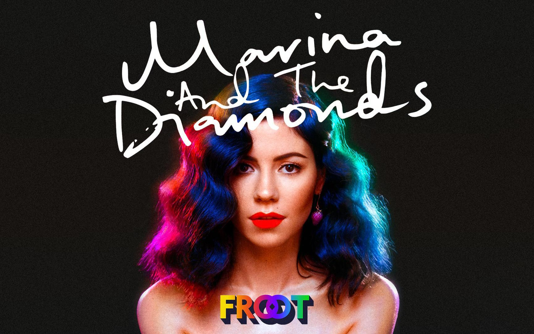 FROOT Wallpapers