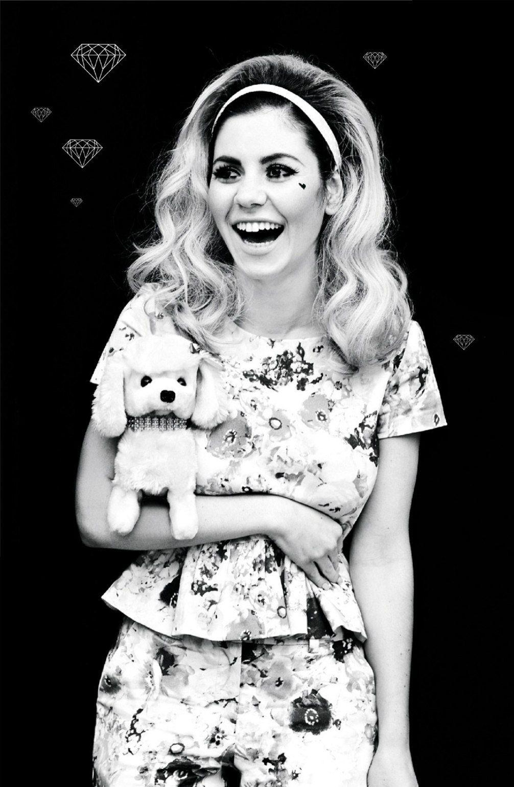 Marina And The Diamonds photo gallery