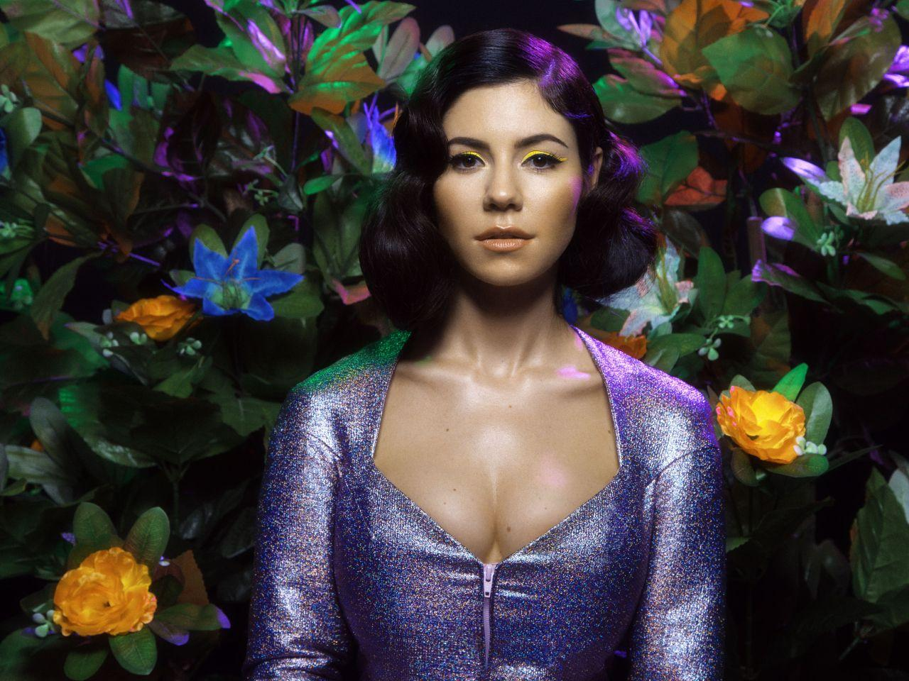 Download Marina And The Diamonds 1280x960 Resolution, HD 4K Wallpapers