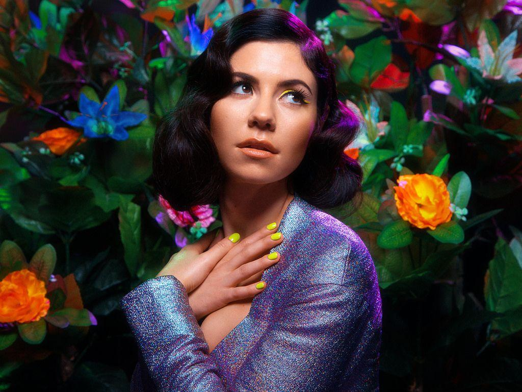 Marina And The Diamonds Sexuality