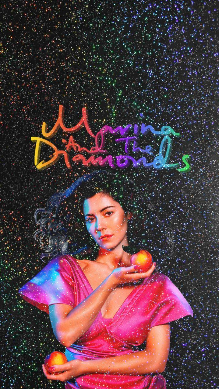 16 best Marina and The Diamonds ‧:❉:‧ image