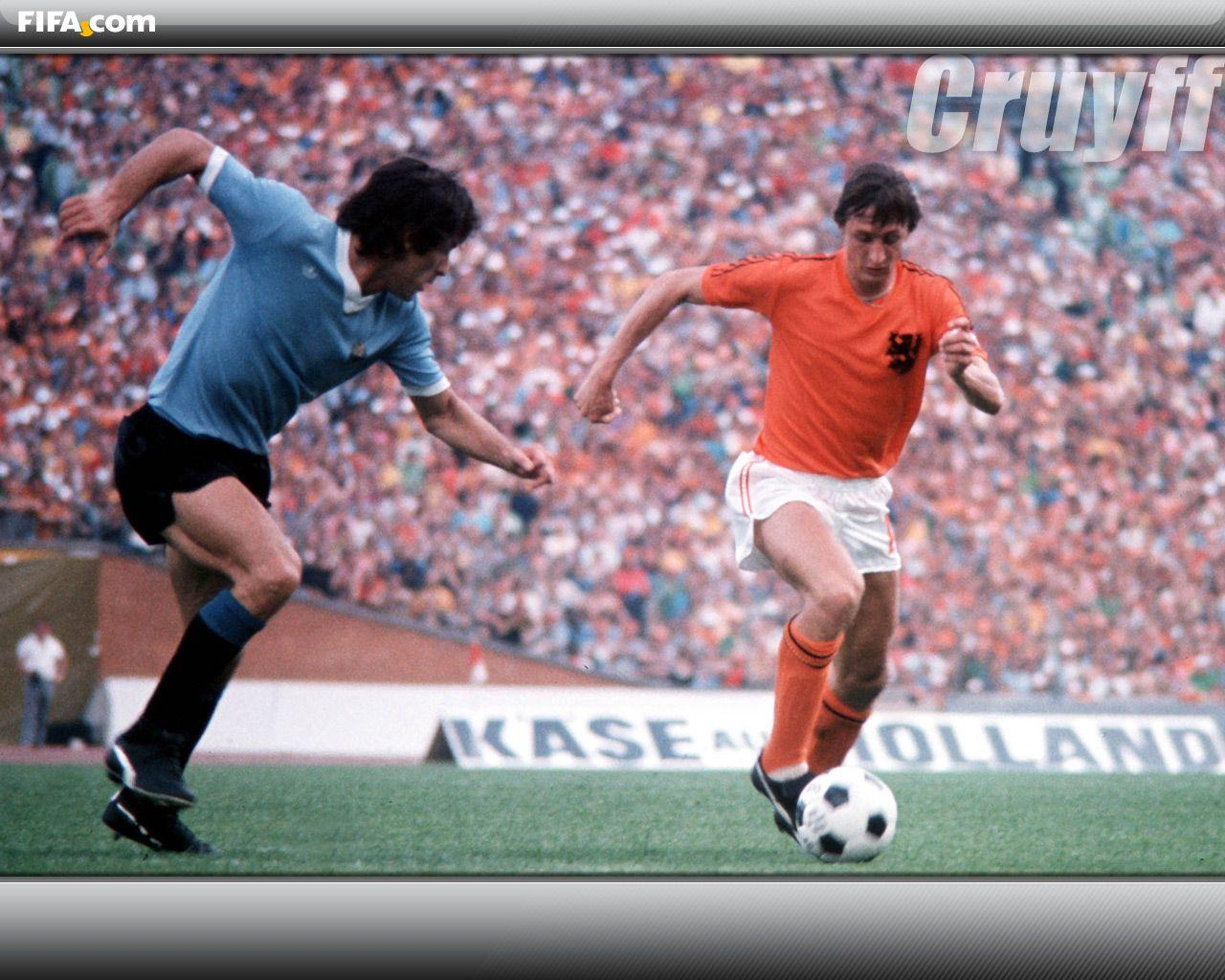 undefined Johan Cruyff Wallpapers