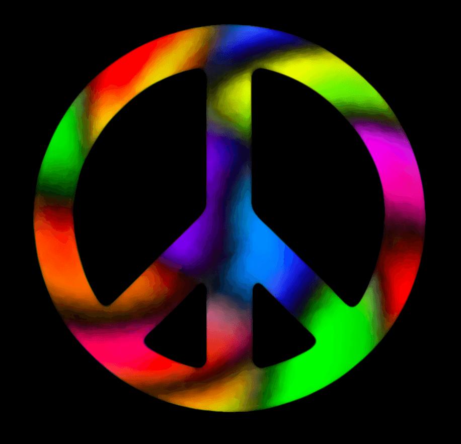 Wallpaper Of Peace: Peace Logo Wallpapers