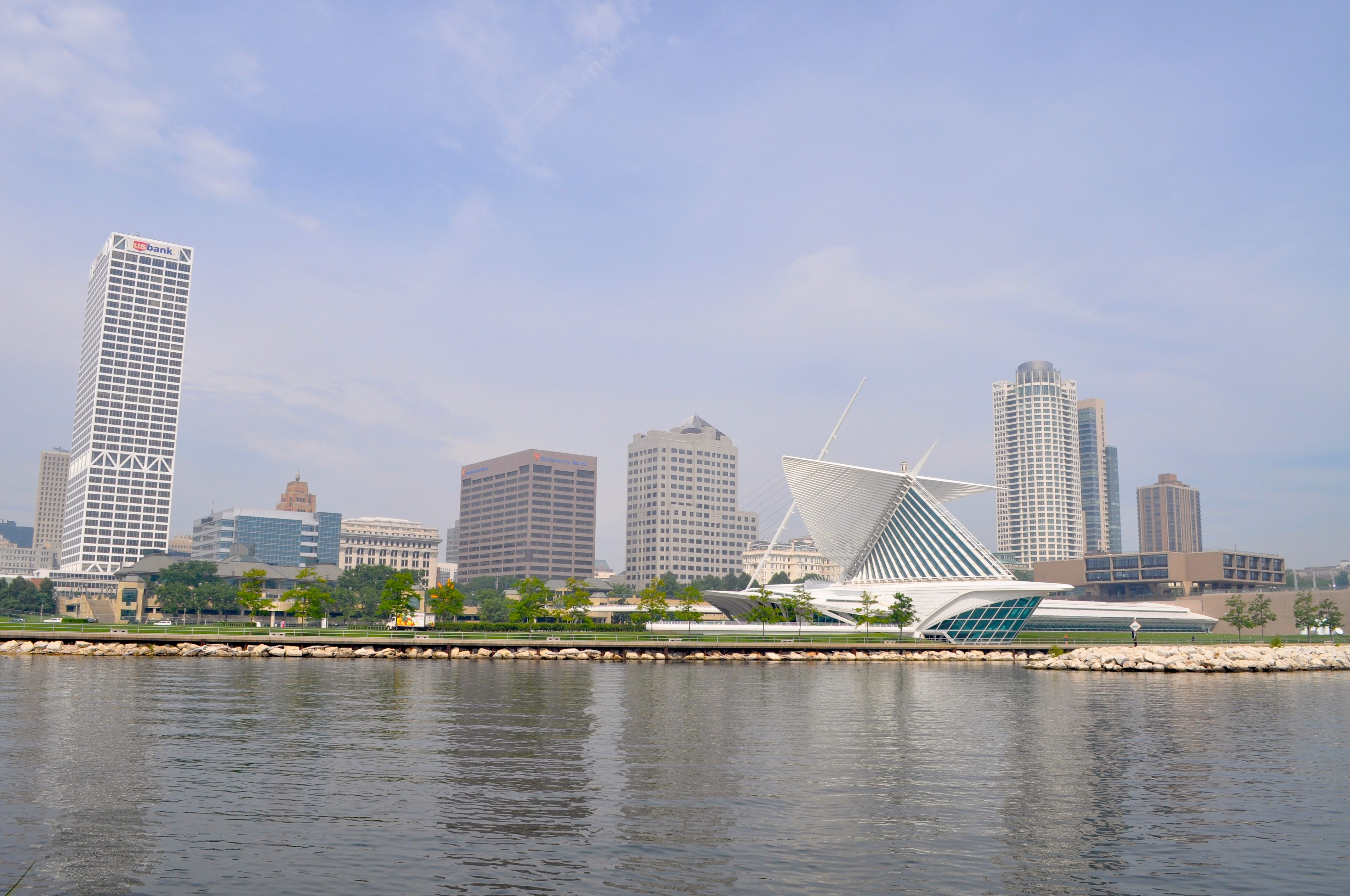 HD Milwaukee Wallpapers and Photos | HD Travel Wallpapers