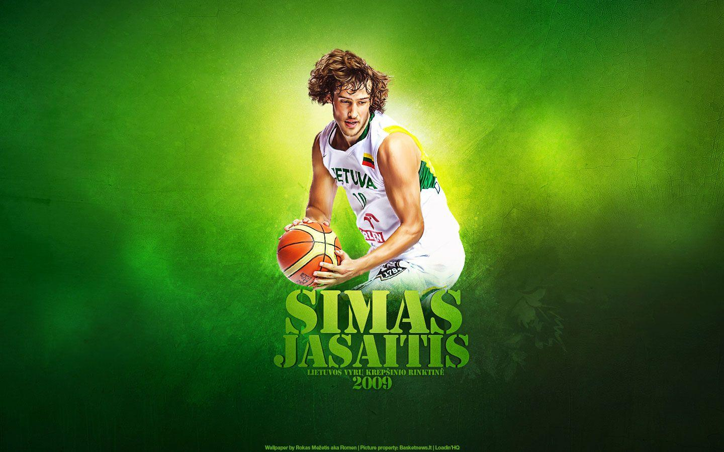 Lithuania Basketball Images, Pictures, Wallpapers