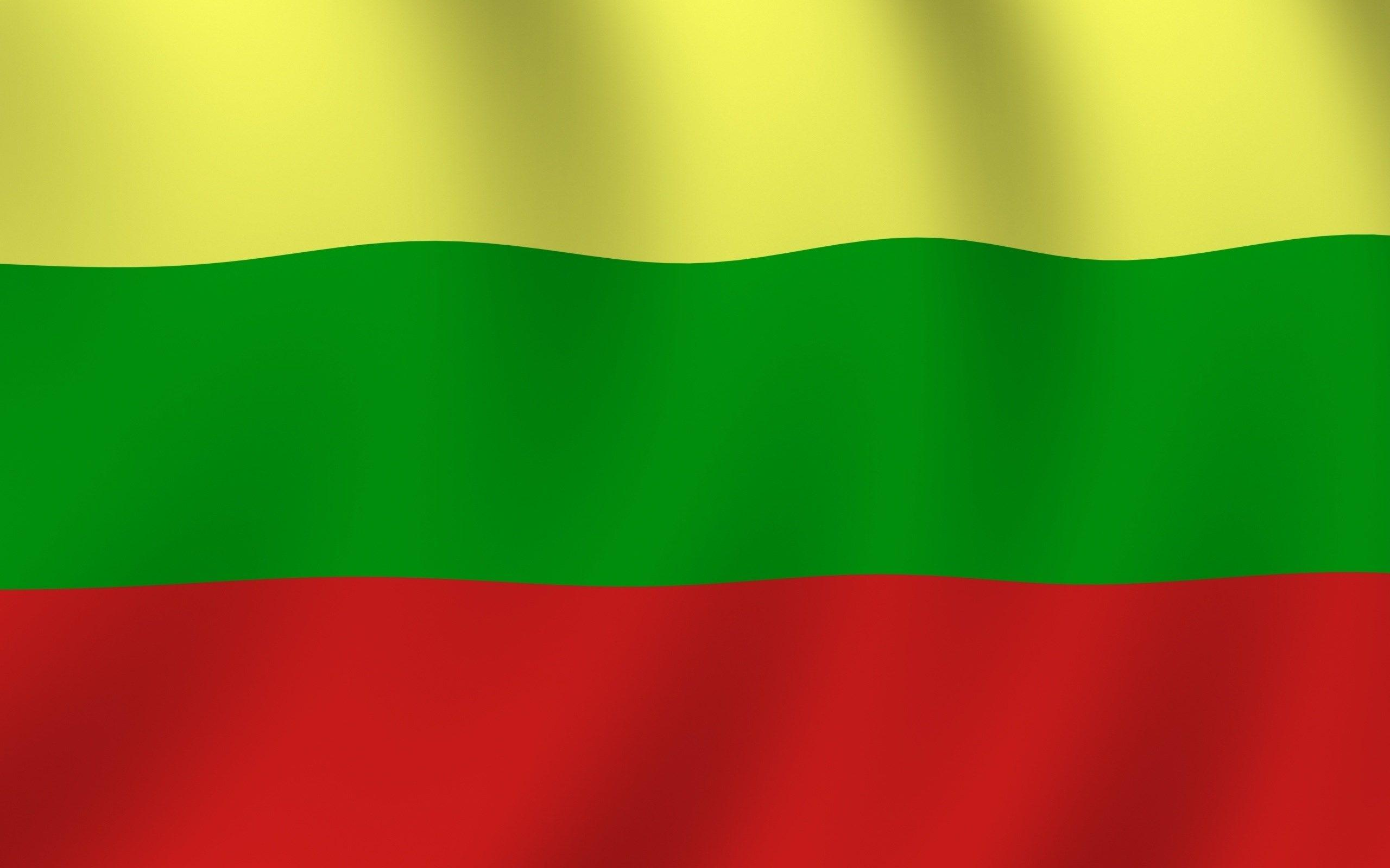 flag of lithuania wallpapers and backgrounds