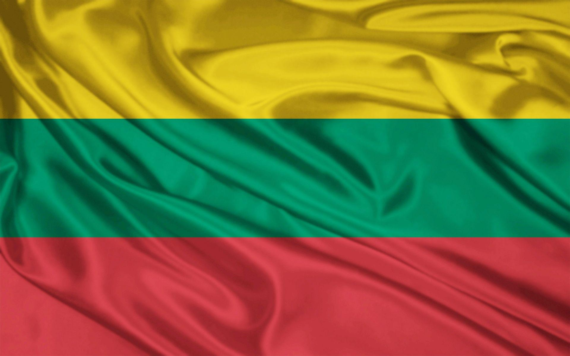 6 HD Lithuania Flag Wallpapers - HDWallSource.com