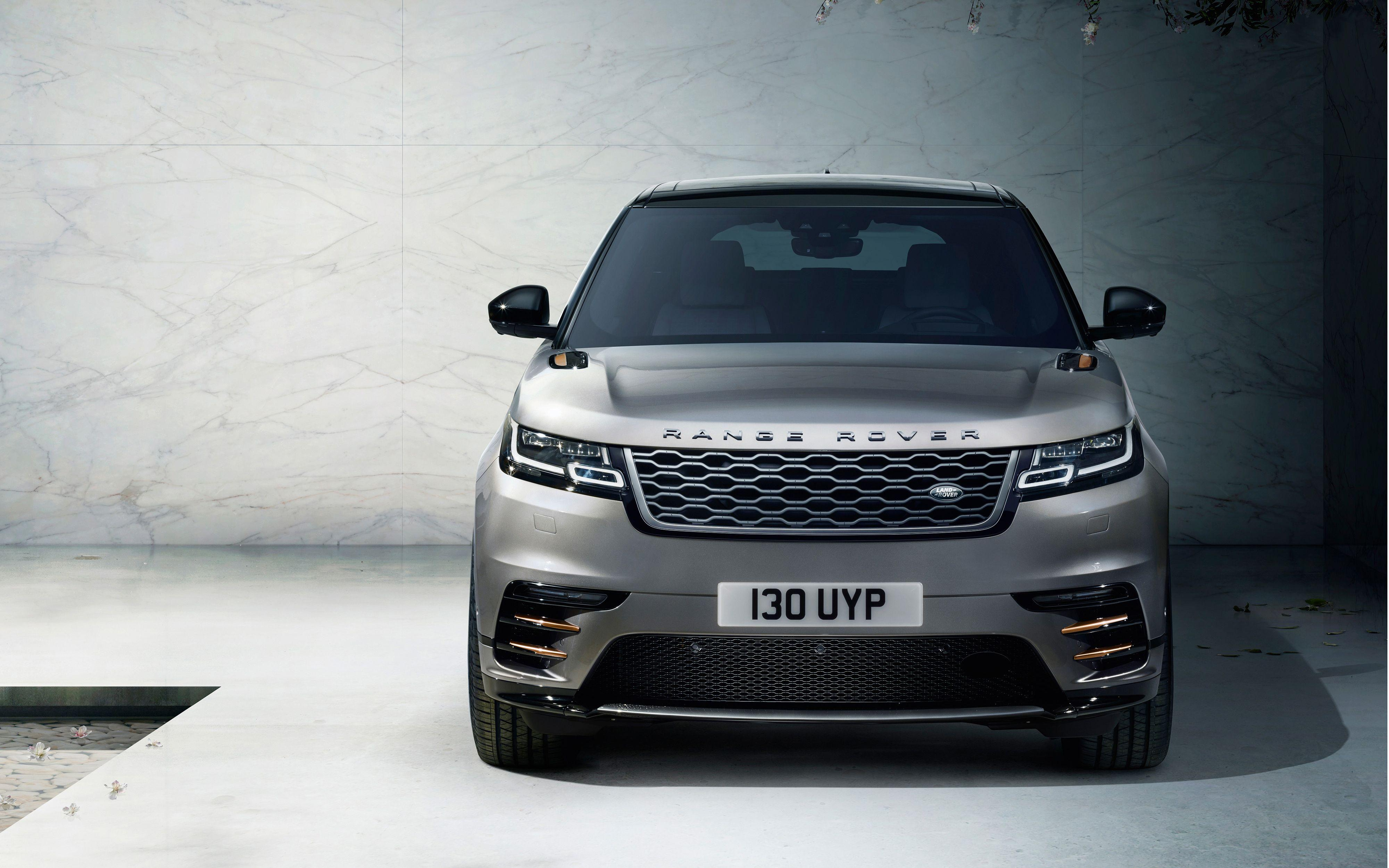 Range Rover Velar Wallpapers Wallpaper Cave