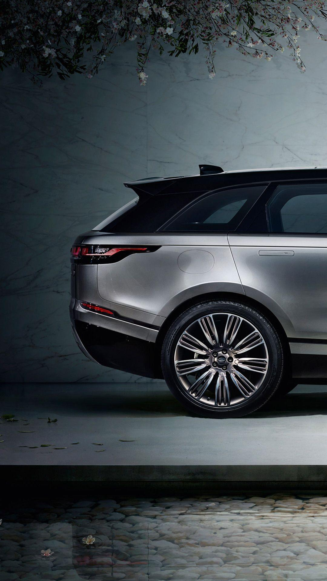 Download Range Rover Velar HD 4k Wallpapers In 1080x1920 Screen .