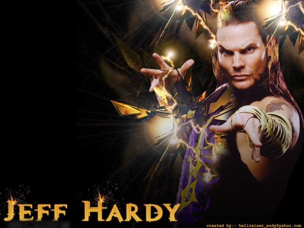 Wallpapers of Jeff Hardy