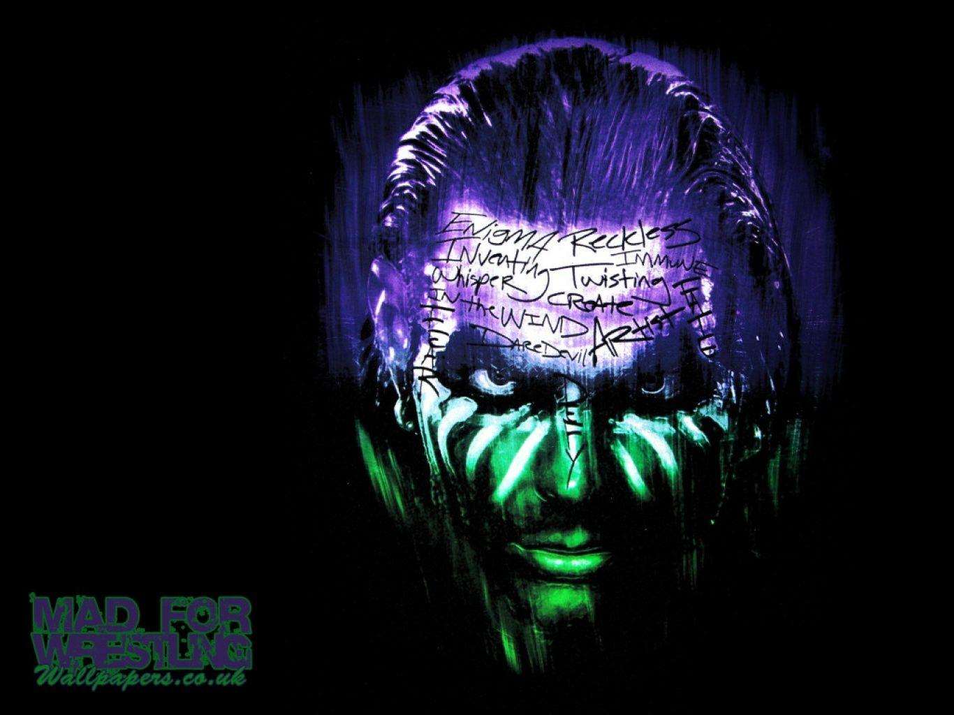 Download Jeff Hardy Wallpapers