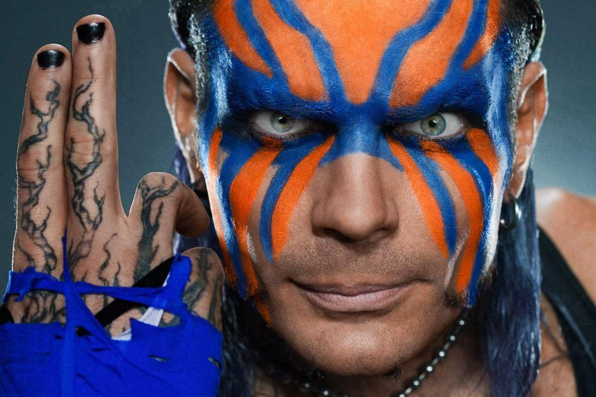 HD Jeff Hardy Wallpapers and Photos