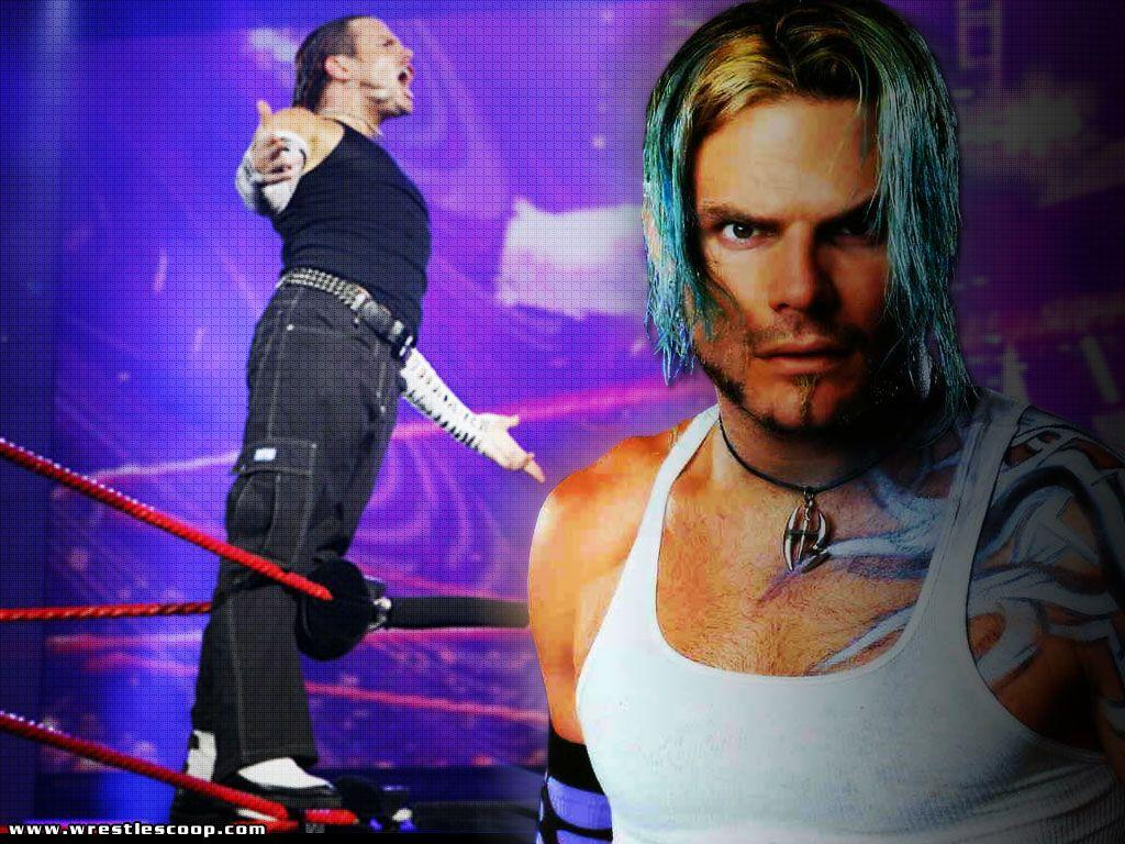 World Wrestling Entertainment: Jeff Hardy wallpapers