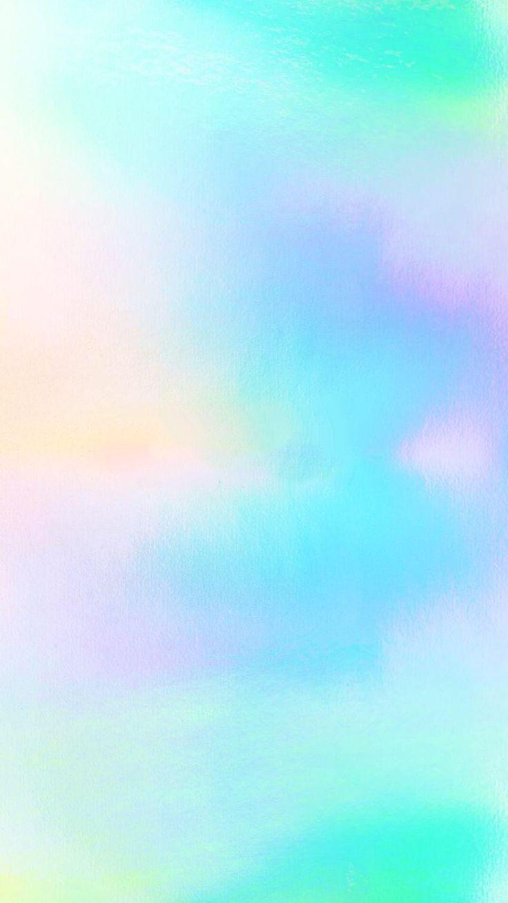 Pastel Holographic Wallpapers - Wallpaper Cave