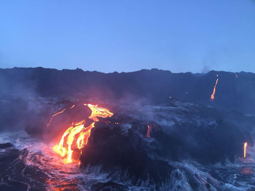 Hawai'i Volcanoes National Park: 10 tips for your visit