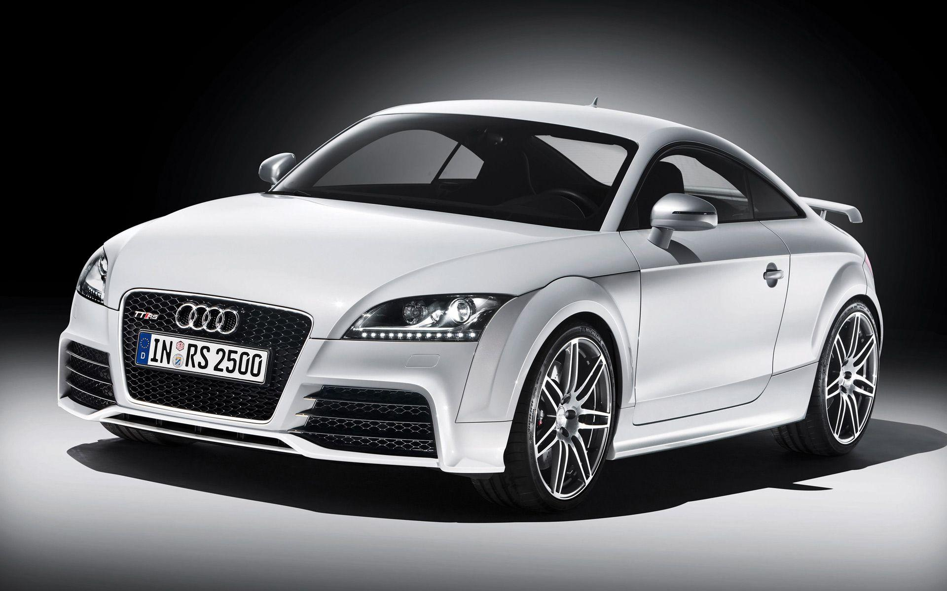 Audi Tt Rs Photos and Wallpapers | TrueAutoSite