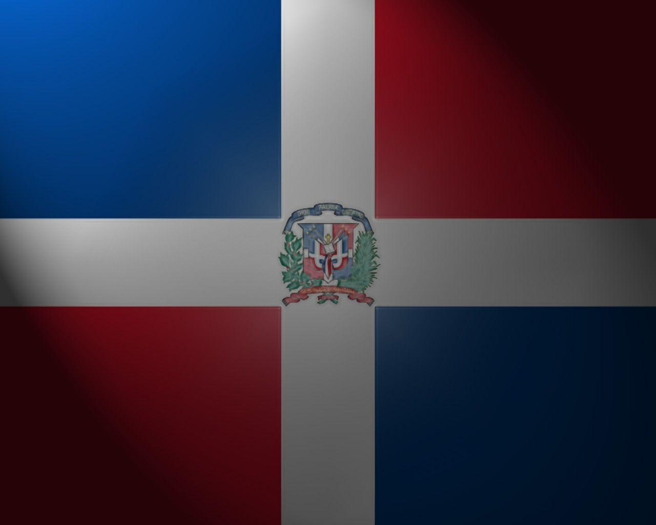 Dominican Flag HD Wallpapers