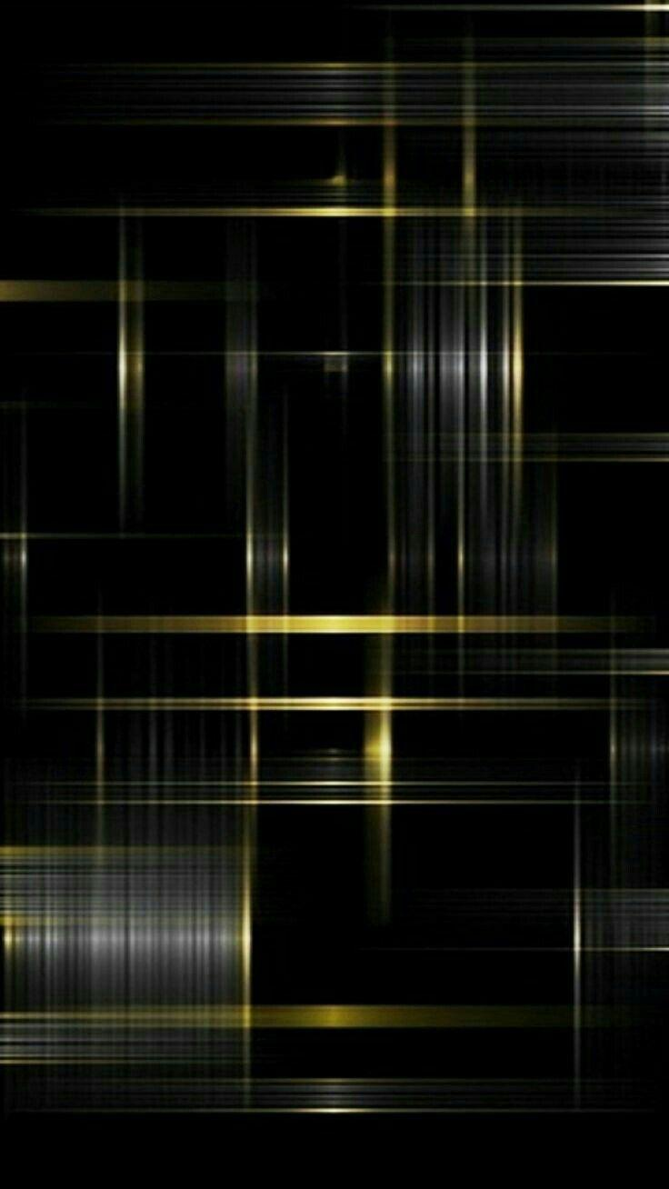 Gold And Black Wallpapers - Wallpaper Cave