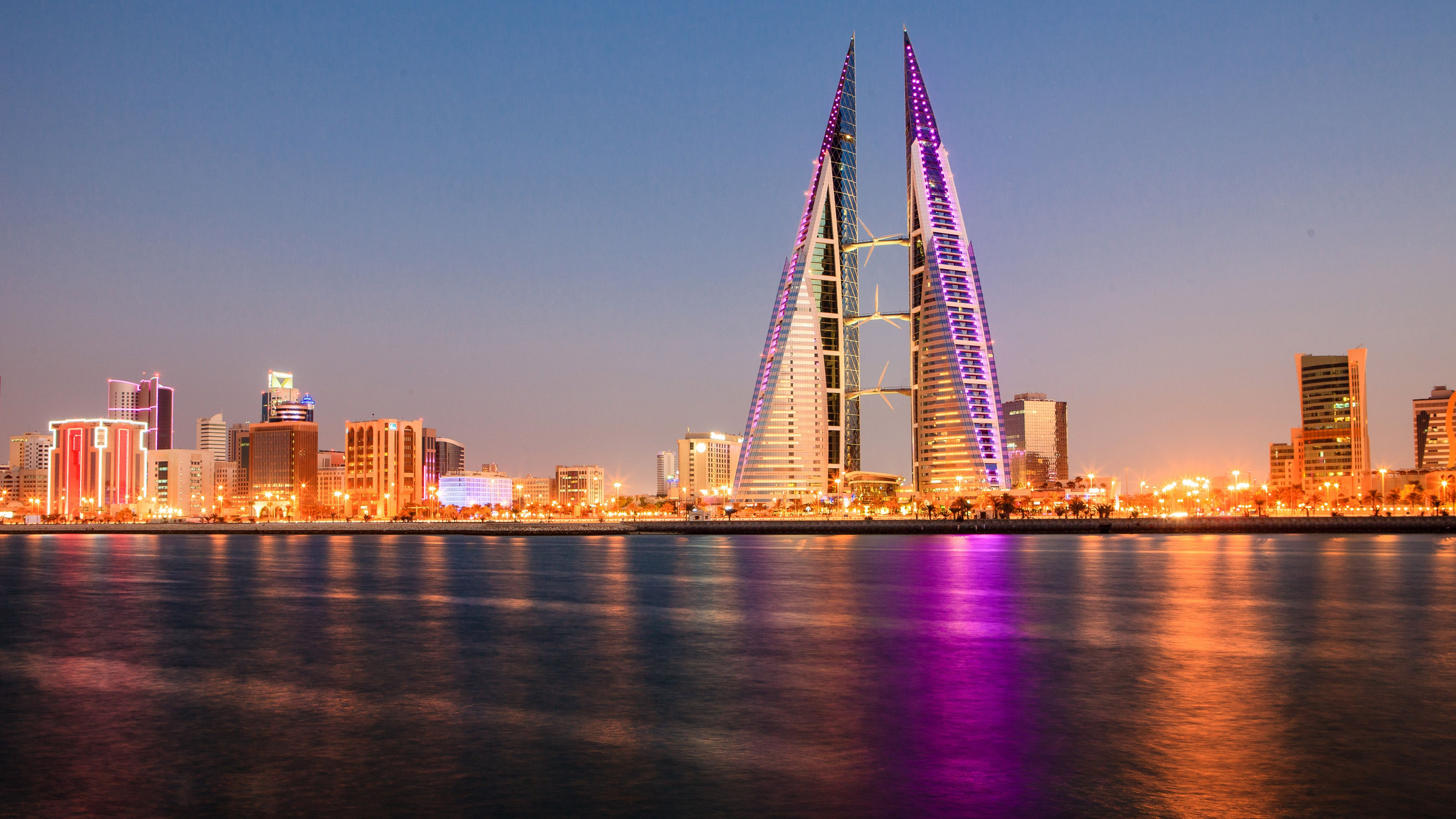 1 Bahrain HD Wallpapers | Backgrounds - Wallpaper Abyss