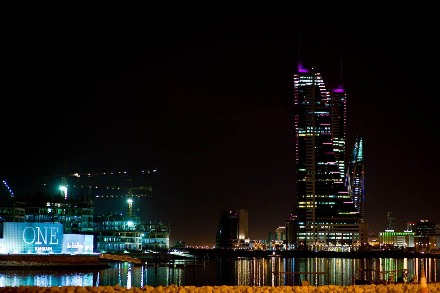 HD bahrain super night Wallpaper - New Post has been published on ...