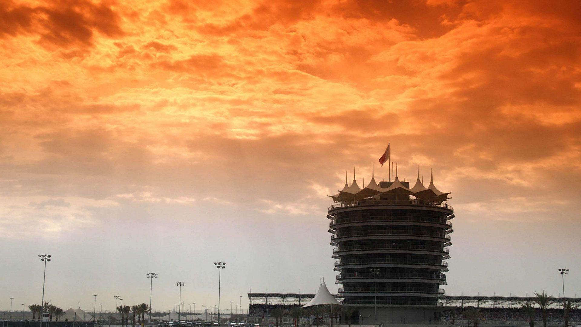 HD Wallpapers 2004 Formula 1 Grand Prix of Bahrain | F1-Fansite.com
