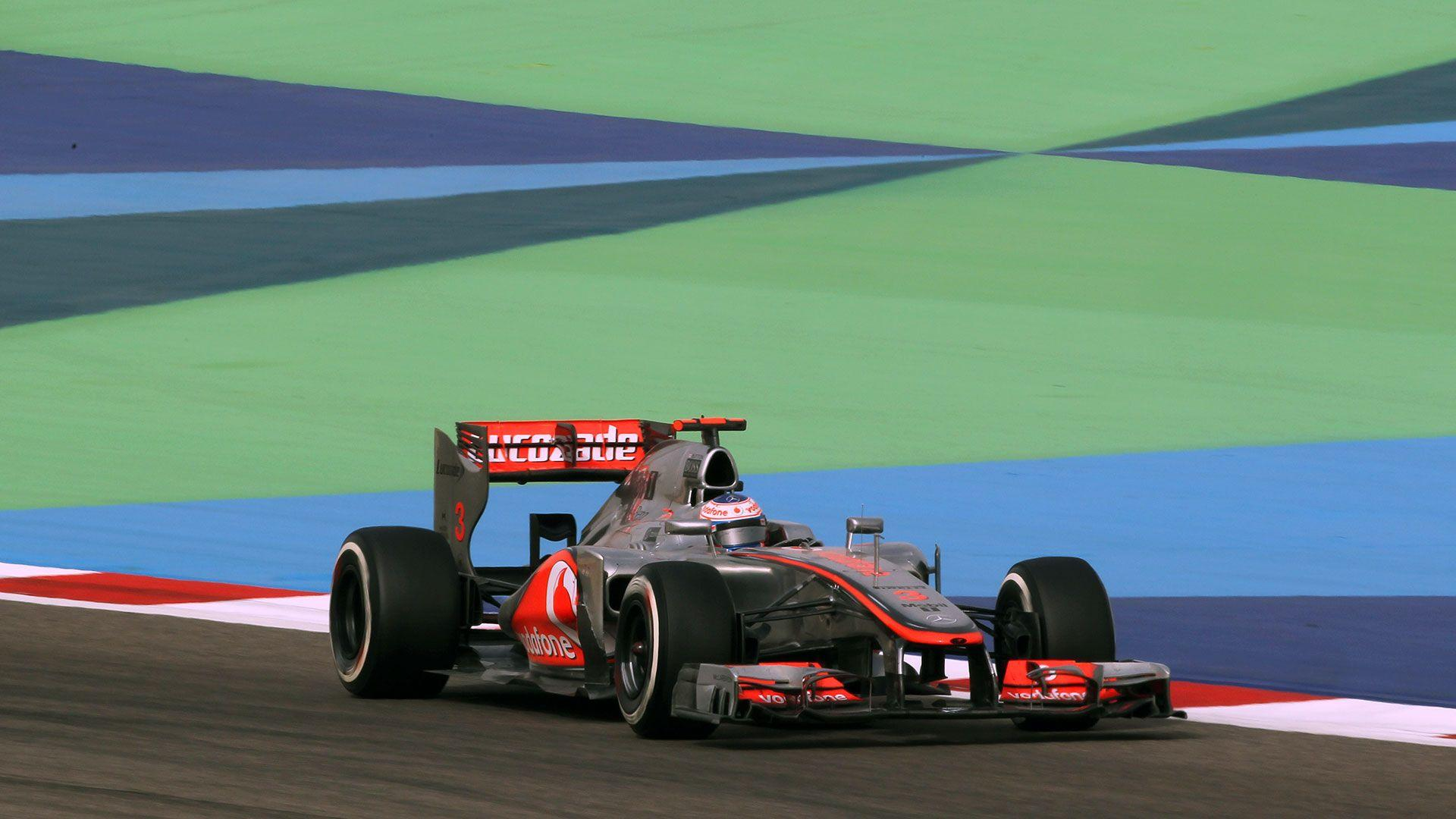 HD Wallpapers 2012 Formula 1 Grand Prix of Bahrain | F1-Fansite.com