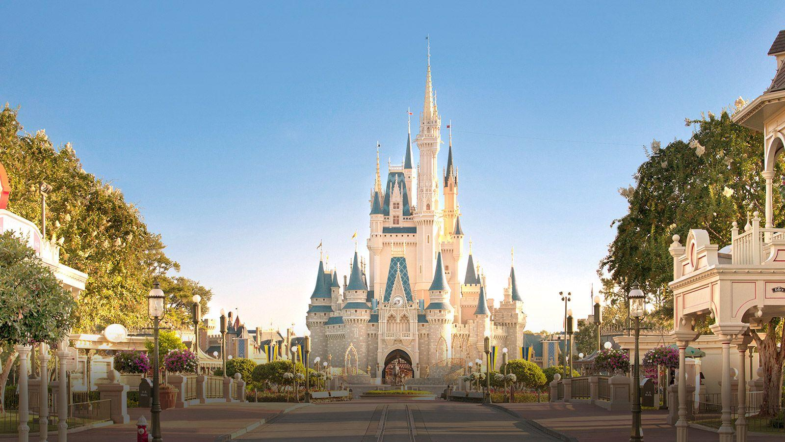 prices for disney world - HD 1600×900