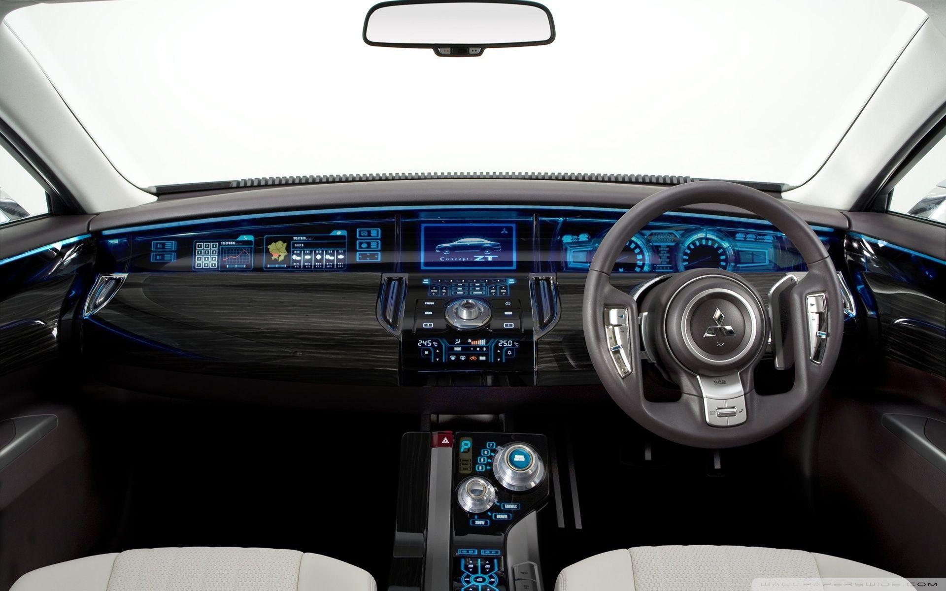 Car Interior Wallpapers - Wallpaper Cave